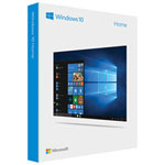 Microsoft Windows 10 Home - English - Refurbished