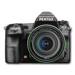 Pentax K-3 II DSLR w/ DA 18-135 WR Lens