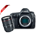 Canon EOS 6D Mark II Digital SLR with 24-105 Lens