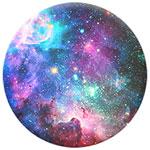 PopSockets Universal Cell Phone Expanding Grip & Stand - Blue Nebula