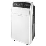 Insignia Portable Air Conditioner - 10000 BTU - White/Grey