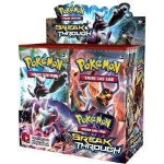 Pokémon Booster Box - Breakthrough Card Expansion Game - English