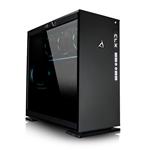 CLX GAMING PC Intel i7-8700K 3.7GHz (6 Cores) 16GB DDR4 2TB HDD & 240SSD NVIDIA GeForce GTX 1080Ti 11GB GDDR5 Win 10 64-Bit