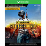 PLAYERUNKNOWN'S BATTLEGROUNDS Game Preview Edition (Xbox One) - Anglais