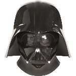 Darth Vader Supreme Helmet Star Wars with Display Box