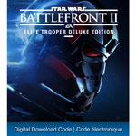 Star Wars Battlefront II Elite Trooper Deluxe Edition (PS4) - Digital Download