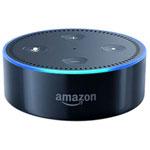 Amazon Echo Dot with Alexa - English - Black
