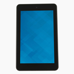 "DELL VENUE 7 3730 7"" Tablet Intel Atom 1.6GHz, 2G, 16G FLASH, Android 4.2-1 Year Warranty, Refurbished"