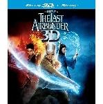 The Last Airbender (Blu-ray 3D + Blu-ray)