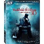 Abraham Lincoln Vampire Hunter (Blu-ray 3D + Blu-ray + DVD + Digital Copy)