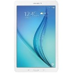 "Samsung Galaxy Tab E SM-T560NU 9.6"" 16GB White Android Tablet, Refurbished"