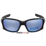 162e358e8d Oakley Straightlink Polarized Prizm Deep H20 Sunglasses