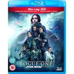 Rogue One A Star Wars Story (Blu-ray 3D + Blu-ray)