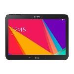 "Samsung Galaxy Tab 4 10.1"" 16GB Black Wi-Fi SM-T530NYKAXAC, Refurbished"