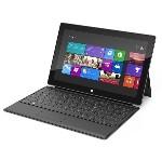 Microsoft Surface RT , Tegra 4 Processor, 64GB, 2GB RAM, Win RT, with Keyboard Tablet,90 days warranty- Refurbished