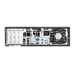 Refurbished HP 6200 Pro SFF, i5-2400 @ 3.10Ghz, 4GB DDR3, 320GB, Win 10 Home