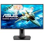 """ASUS 27"""" FHD 144Hz 1ms TN LED FreeSync Gaming Monitor (VG278Q) - Black"""