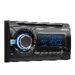 Sony In Dash CD Car Stereo iPhone Android WX-GT80UI - Refurbished