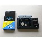 VHS-C Cassette Adapter