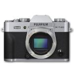 Fujifilm X-T20 Camera Body SILVER
