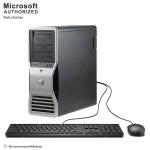Dell T3500 TW,INTEL XEON DC 2.4GHz,24GB RAM ,2TB HDD,DVDRW,WIFI, BLUETOOTH 4.0,Nvdia Quadro 600,W10(EN/FR) -Refurbished