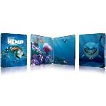 Finding Nemo Steelbook (Blu-ray 3D)