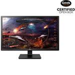 "LG 27"" 4K UHD 5ms GTG IPS LED FreeSync Gaming Monitor (27UD59P-B.AUS) - Black - Open Box"