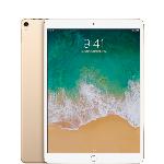 Apple iPad Pro Wifi ONLY 10.5 inch 256GB Gold, Refurbished