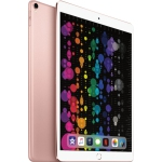 Apple iPad Pro Wifi ONLY 10.5 inch 256GB Rose Gold, Refurbished