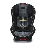 Britax Essentials Emblem Convertible Car Seat - Fusion