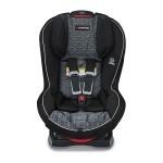 Britax Essentials Emblem Convertible Car Seat - Fusion