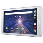 """Acer Iconia One 8"""" 16GB Android 7.0 Tablet With MT8167 4-Core Processor - Blue"""