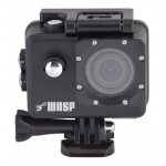 Cobra WASPcam - ROX 9940 HD Action Camera - Black - 1080p 60fps