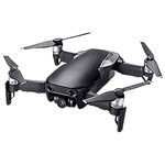 DJI Mavic Air Quadcopter Drone with Camera - Onyx Black - Only at Best Buy