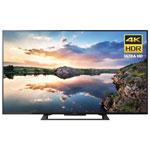 "Sony 50"" 4K UHD HDR LED Linux Smart TV (KD50X690E)"