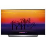"LG 65"" 4K UHD HDR OLED webOS 4.0 Smart TV (OLED65C8P)"