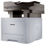 Samsung ProXpress M3370FD Monochrome All-In-One Laser Printer