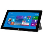 "MICROSOFT SURFACE 1572 Quad-Core NVIDIA Tegra 4 1.7GHz, 2G RAM, 32G SSD, 10.6"", Windows RT-1 Year Warranty, Refurbished"