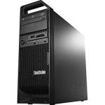 LENOVO THINKSTATION S30 MT XEON E5-2650 V2 8 CORE 2.6GHZ 48GB 2X 1TB K600 GRAPHICS DVD/RW WIN10 PRO - Refurbished