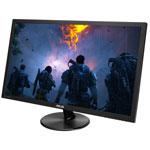 """ASUS 23.6"""" FHD 75Hz 1ms GTG TN LED FreeSync Gaming Monitor (VP247QG) - Black"""