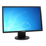 "Samsung SyncMaster 2243BW 22"" Wide Screen LCD Monitor, 16:10, 1680 x 1050, DVI-D, VGA-Refurbished"
