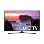 "SAMSUNG 58"" 4K UHD HDR 120MOTION RATE LED SMART TV (UN58MU6070) - REFURBISHED"