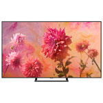 "Samsung 65"" 4K UHD HDR QLED Tizen Smart TV (QN65Q9FNAFXZC) - Midnight Black"
