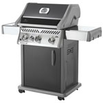 Napoleon Rogue 425 36,000 BTU Natural Gas BBQ