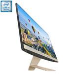 ASUS Vivo AiO All-in-One PC - Black/Gold (Intel Core i5-8250U/1TB HDD/128GB SSD/8GB RAM/Windows 10)