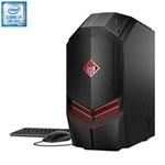 HP OMEN Gaming PC (Intel Core i7-8700K/2TB HDD/512GB SSD/16GB RAM/GTX 1080 Ti/Windows 10) - English