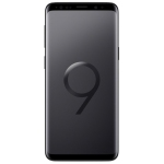 Samsung Galaxy S9 - 64GB Smartphone - Midnight Black - Unlocked (International Version w/Seller Provided Warranty)