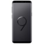 Samsung Galaxy S9 - 64GB Smartphone - Midnight Black - Unlocked (International Version w/Seller Provided Warranty)
