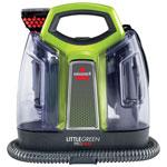 Bissell Little Green ProHeat Portable Deep Carpet Cleaner - Green/Titanium