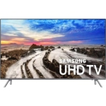 "SAMSUNG 49"" CLASS 4K (2160P) SMART LED TV (UN49MU800D / UN49MU8000) - REFURBISHED"
